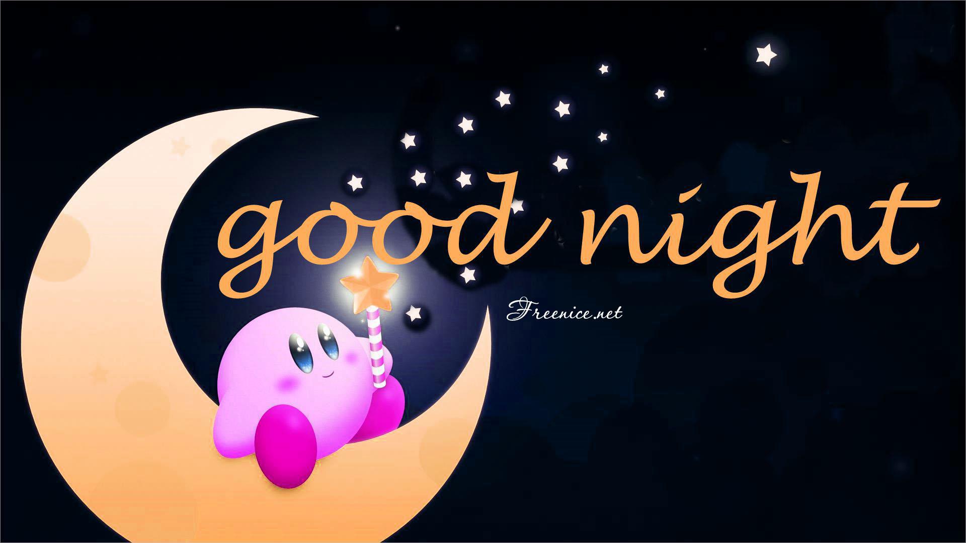 Hình ảnh chúc ngủ ngon đẹp
